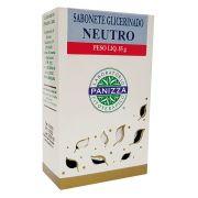 SABONETE GLIC. NEUTRO - 85g