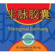SHENG MAI JIAO NANG 350mg 60 cápsulas - Panizza