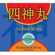 SISHENG WAN 350mg 60 cápsulas - Panizza