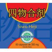 Siwu Heji 350mg 60 cápsulas - Panizza