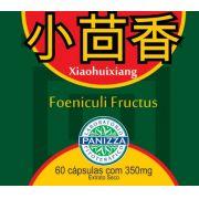 Xiao Hui Xiang 350mg 60 cápsulas - FUNCHO EM CÁPSULAS - Panizza