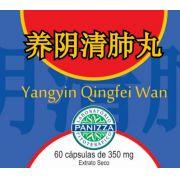Yangyin Qingfei Wan 350mg 60 cápsulas - Panizza