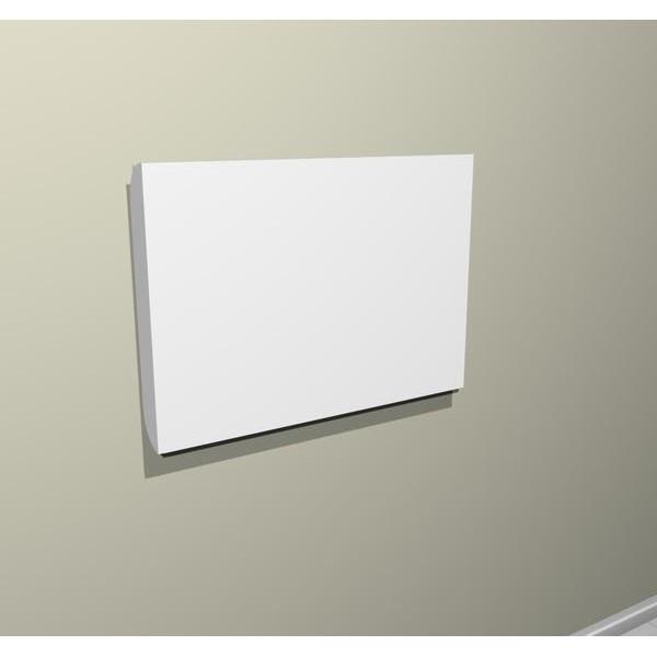 Trocador Fralda - Fraldario Soft Horizontal- para fixar na parede