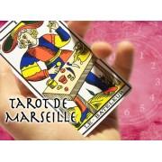 Tarô de Marseille (importado)/ mini