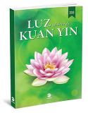 Luz Diária de Kuan Yin (Verde)