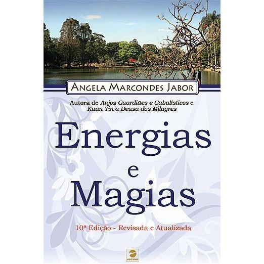 Energias e Magias
