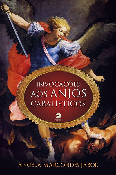 Invocações aos Anjos Cabalísticos