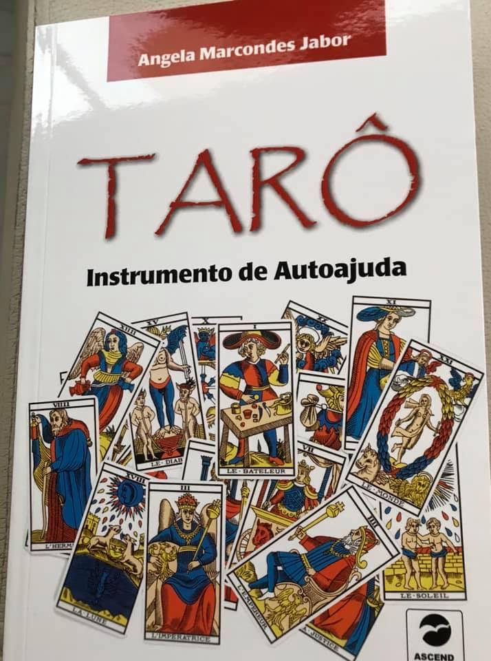 Tarô Instrumento de Auto Ajuda