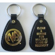 KEYTAG BLACK MULTI YEARS EN-4108