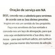 POSTER ORACAO DE SERVICOS EM NA PB-9078