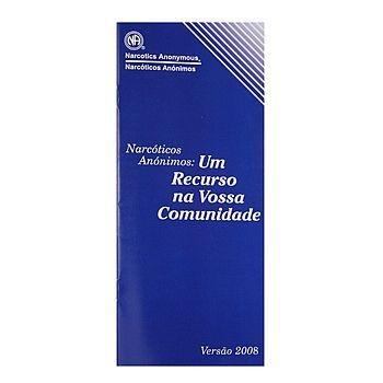 NA UM RECURSO EM VOSSA COMUNIDADE PO-1604