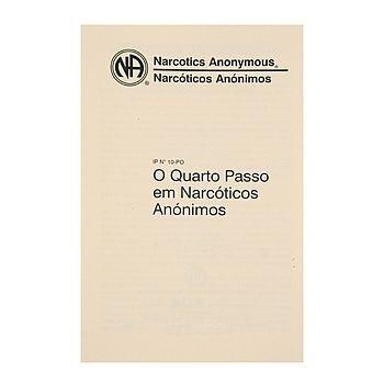 TRABALHANDO O QUARTO PASSO PO-3110