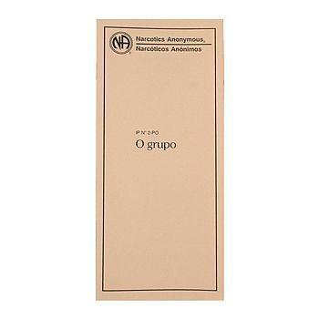 O GRUPO (NOVO) PB-3102