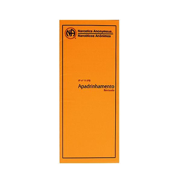 APADRINHAMENTO PB-3111