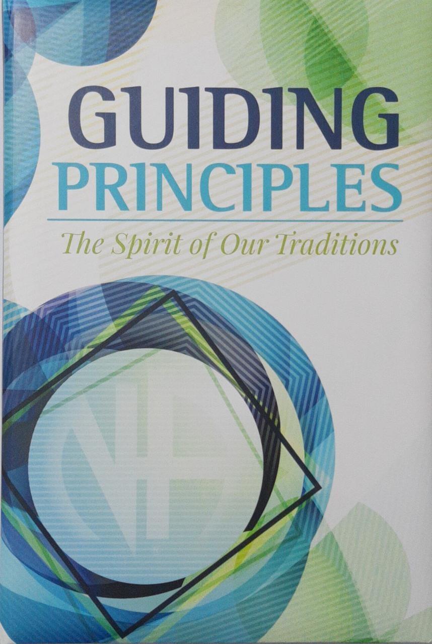 GUIDING PRINCIPLES EN-1201