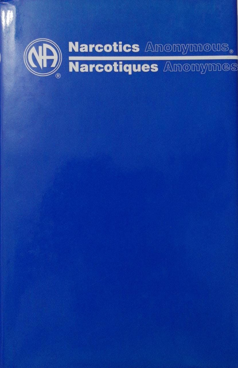 NARCOTIQUES ANONYMES FR-1101