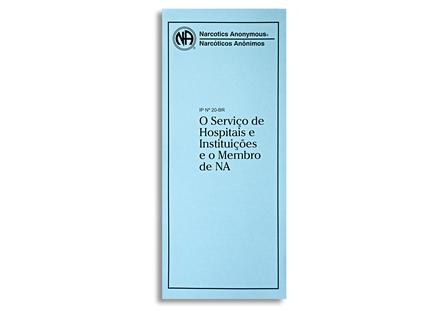 O SERVICO DE HOSP. E INST. E O MEMBRO DE BR-3120