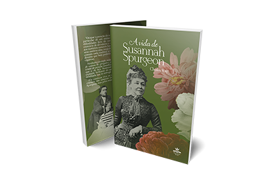 A Vida de Susannah Spurgeon