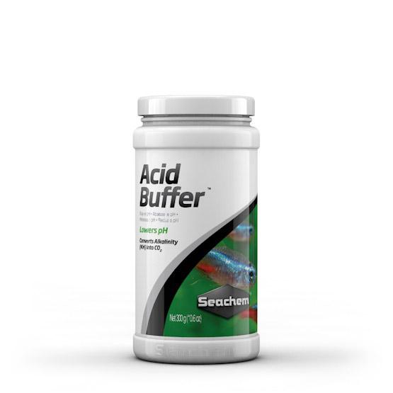 Seachem Acid Buffer ™ 70g  - Aquário Estilos