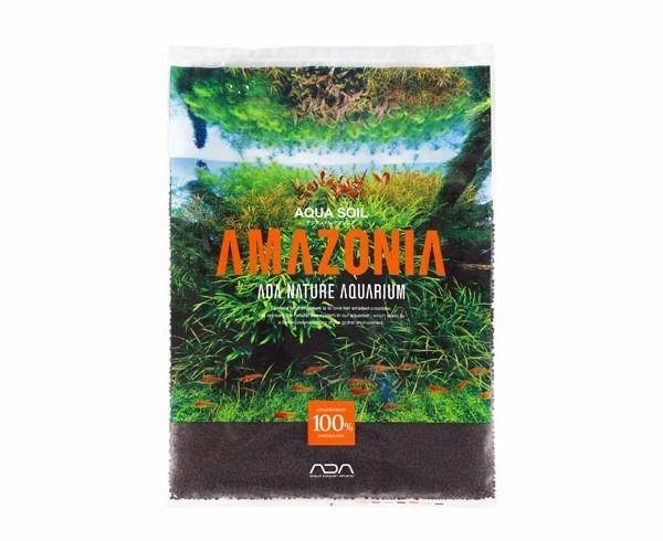 ADA Aqua Soil Amazônia 9L  - Aquário Estilos