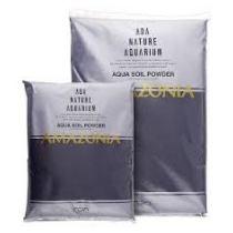 ADA Aqua Soil Amazonia Powder (grãos menores) 9L  - Aquário Estilos