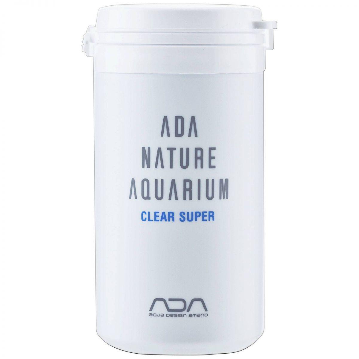 ADA - Clear Super  - Aquário Estilos