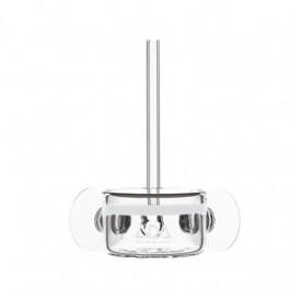 ADA - Difusor de CO2 Pollen Glass Beetle 40Ø (até 300L)  - Aquário Estilos