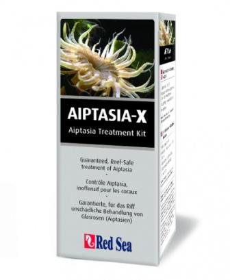 RedSea Aiptasia-X  - Aquário Estilos