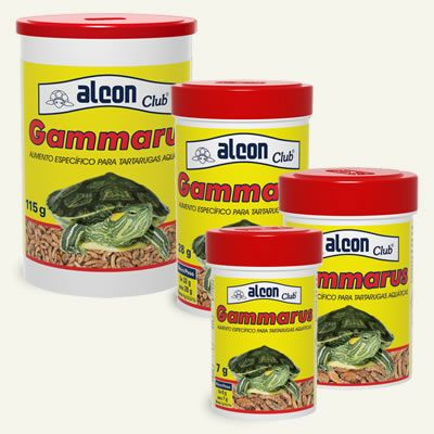 Alcon Club Gammarus 11g  - Aquário Estilos