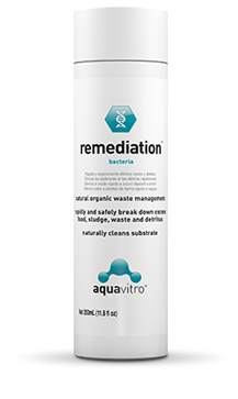 AquaVitro Remediation ™  - Aquário Estilos