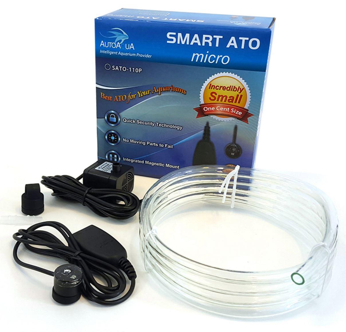 Auto Aqua Smart ATO Micro  - Aquário Estilos