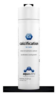 AquaVitro Calcificação  - Aquário Estilos