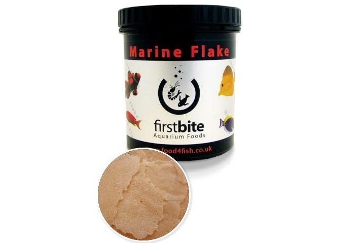 Bcuk First Bite Marine Flake 30g  - Aquário Estilos