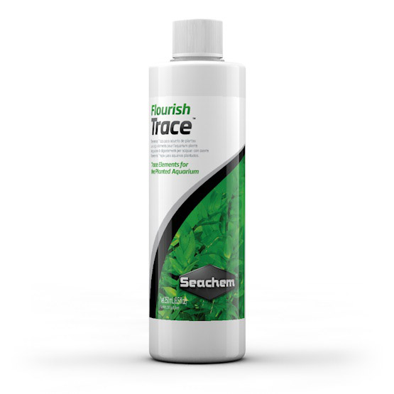Seachem Fluorish Trace ™ 100mL  - Aquário Estilos