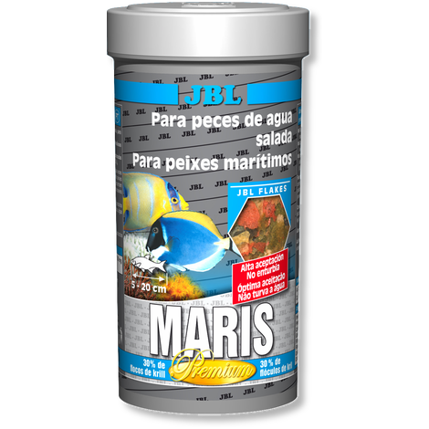 JBL Maris 45g  - Aquário Estilos