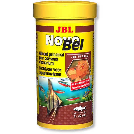 JBL NovoBel 45g  - Aquário Estilos