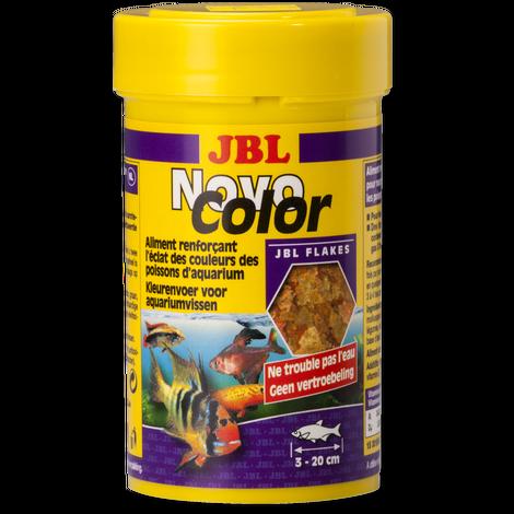 JBL NovoColor 45g  - Aquário Estilos