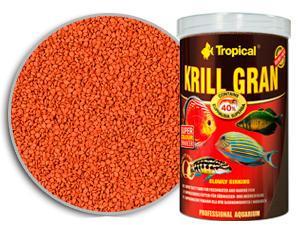 TROPICAL KRILL GRAN 54g  - Aquário Estilos