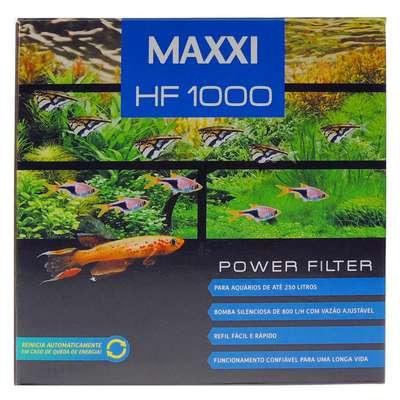 Maxxi HF1000  - Aquário Estilos