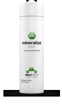 AquaVitro Mineralizar ™ - 350mL  - Aquário Estilos