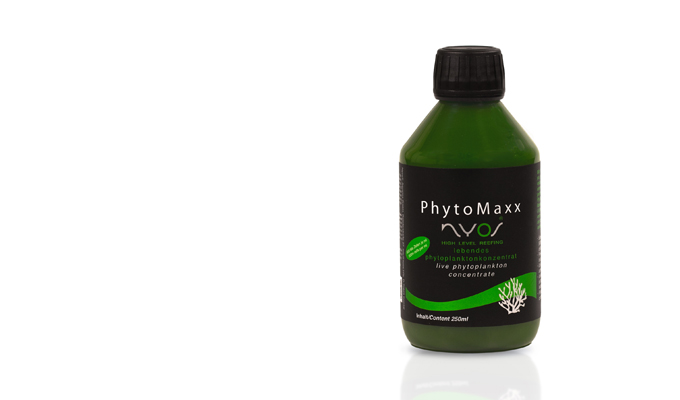 Nyos Phytomaxx  - Aquário Estilos