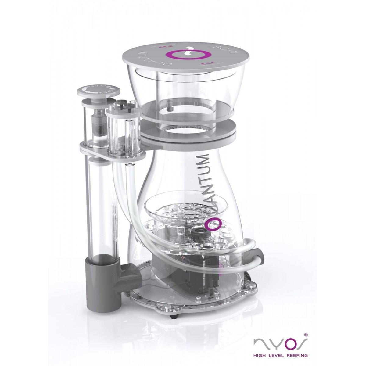 Nyos Skimmer Quantum® 300 até 4000L  - Aquário Estilos