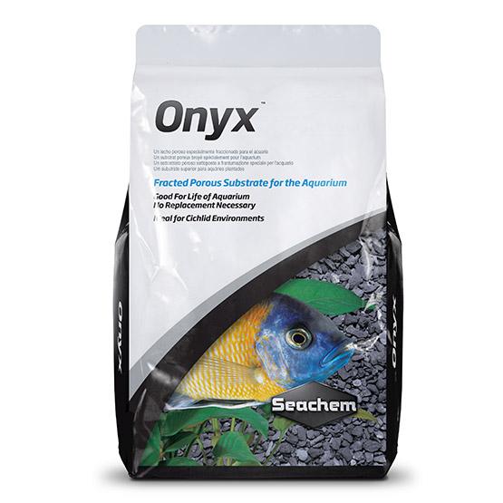 Seachem Onyx ™  - Aquário Estilos