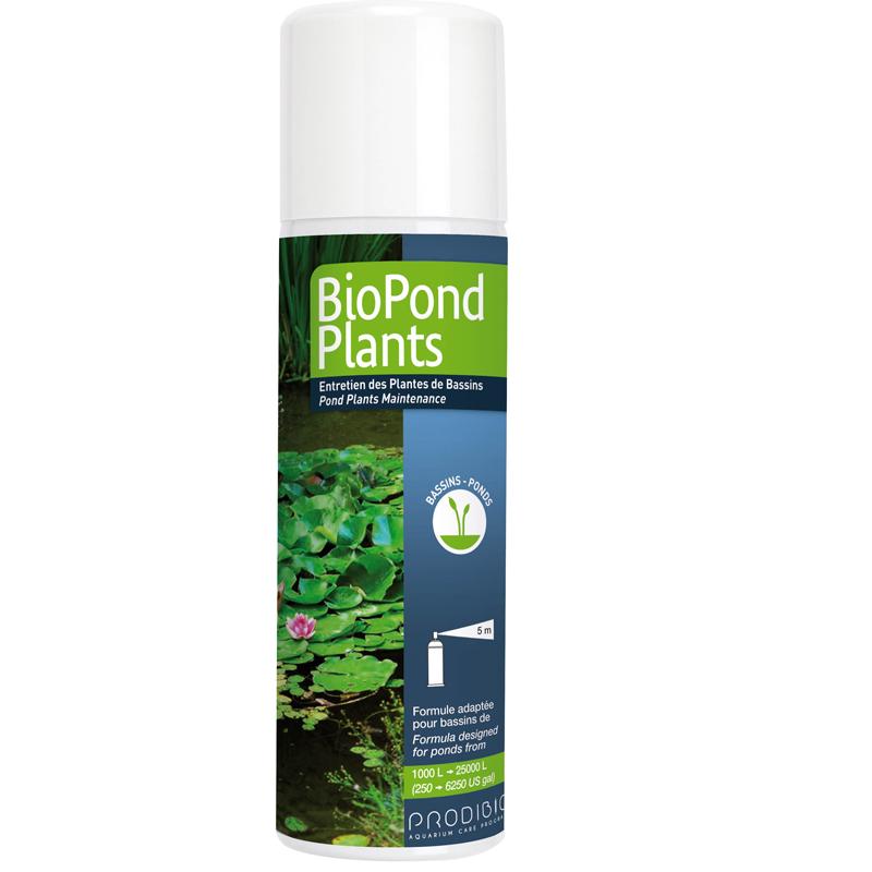 Prodibio BioPond Plants  - Aquário Estilos