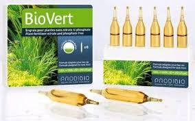 Prodibio BioVert 1 ampola  - Aquário Estilos
