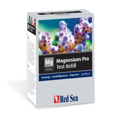 RedSea Magnesium Pro Teste REFIL  - Aquário Estilos