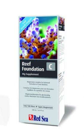 RedSea Reef Foundation ® C 500mL  - Aquário Estilos