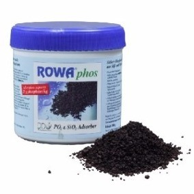 RowaPhos 250g  - Aquário Estilos