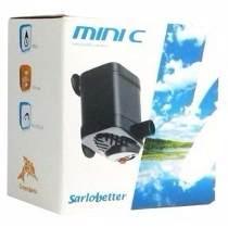 Sarlo Better Mini C 220V  - Aquário Estilos