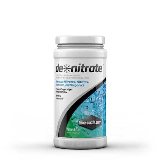 Seachem de * nitrate ™ 250mL  - Aquário Estilos